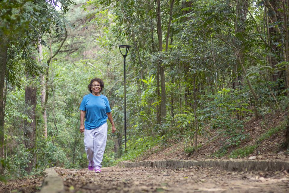 'Awe Walks' Reduce Workday Stress And Boost Your Emotional Well-Being