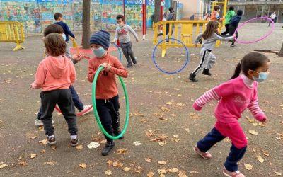 30 minutes de sport par jour à l'école, l'expérimentation fait déjà ses preuves