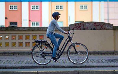 Decathlon investit le marché du vélo de fonction