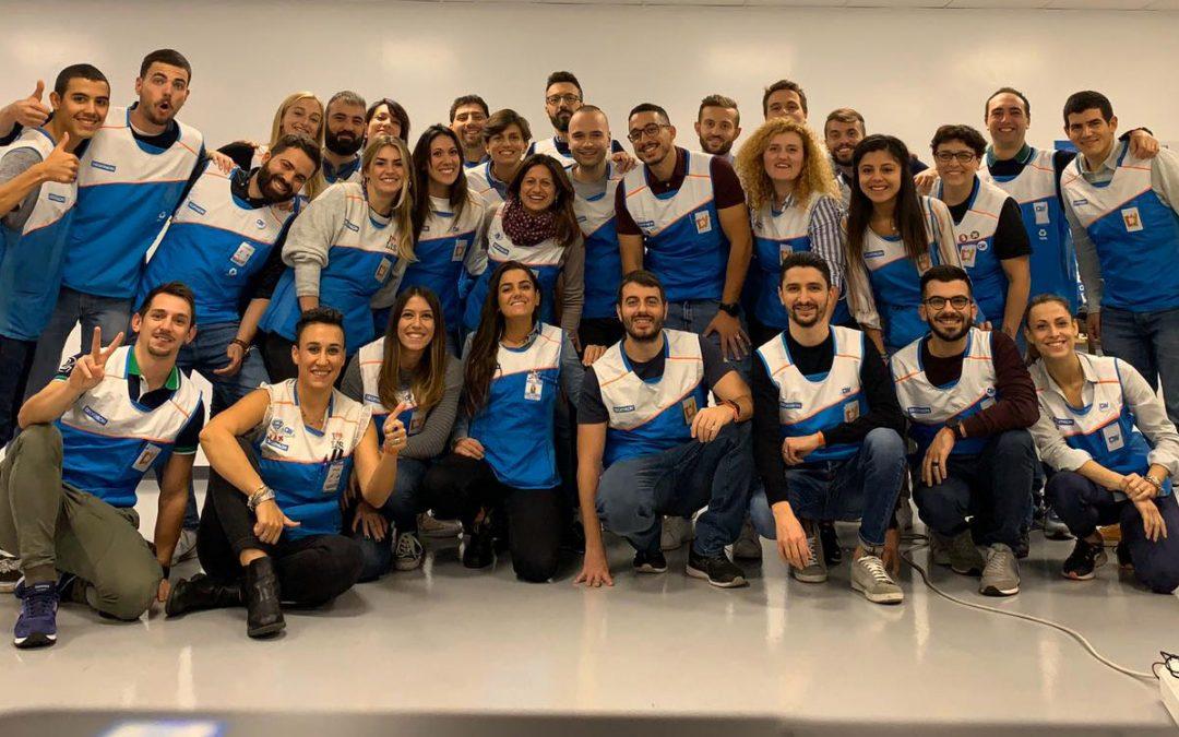 Decathlon Italie : la Vision fait désormais partie intégrante de l'expérience professionnelle de chaque Décathlonien·ne