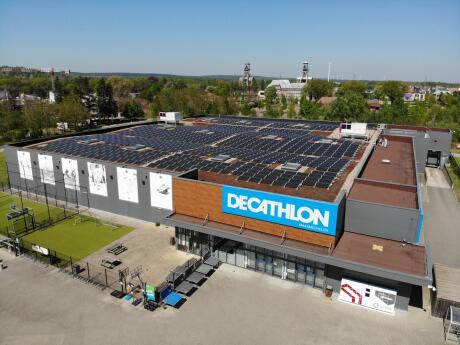 stimuler l'énergie locale renouvelable