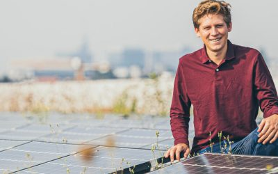 Decathlon rachète votre énergie solaire et l'échange contre du matériel de sport !