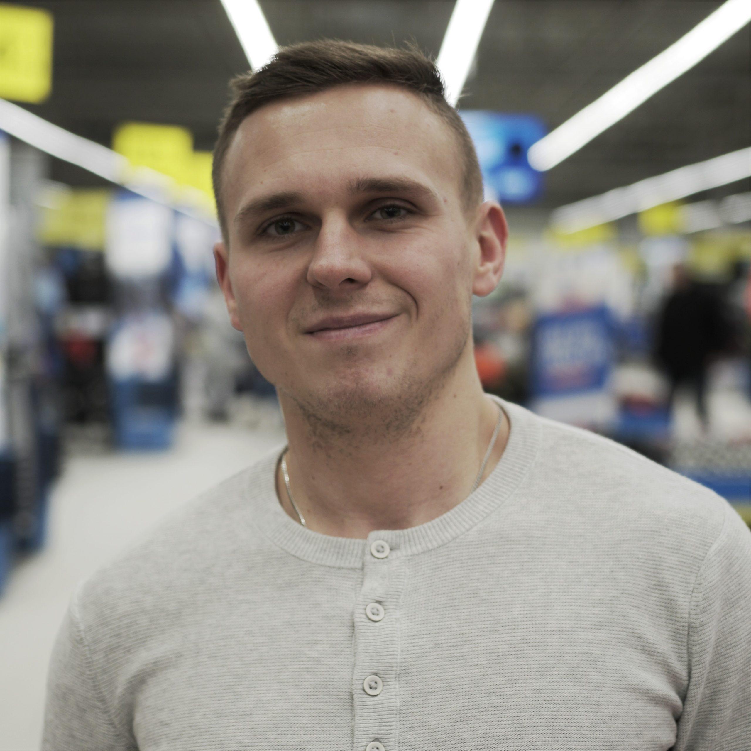 Krzysztof GOŃKA