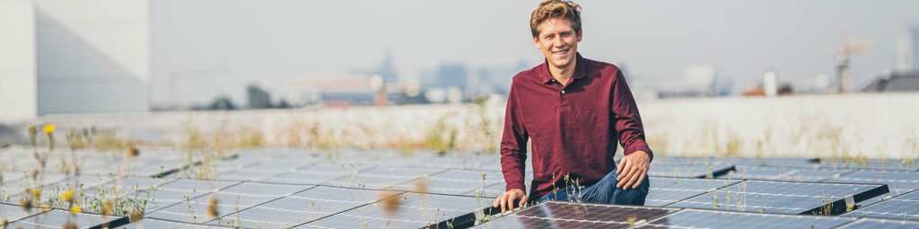 Decathlon Belgium is changing the game of energy production and consumption within the local community