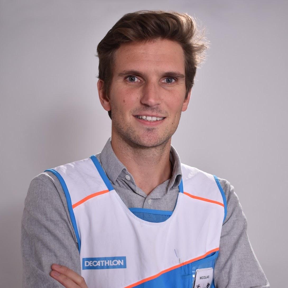 Florian Porcher