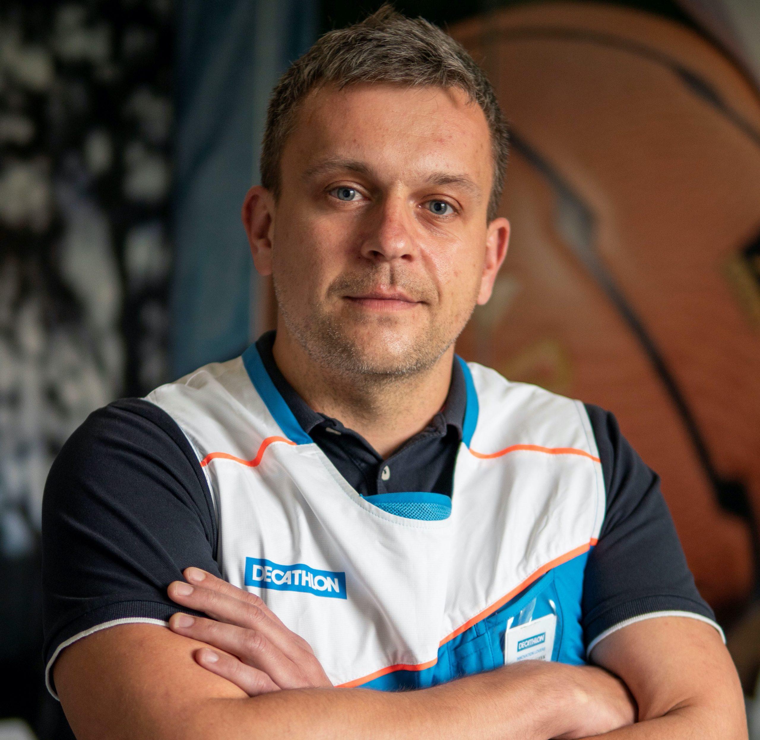 Pawel Krawczyk
