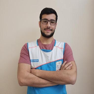 Anis Benmesbah