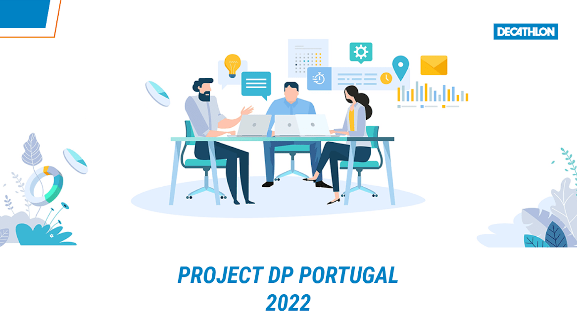 Project DP Portugal 2022