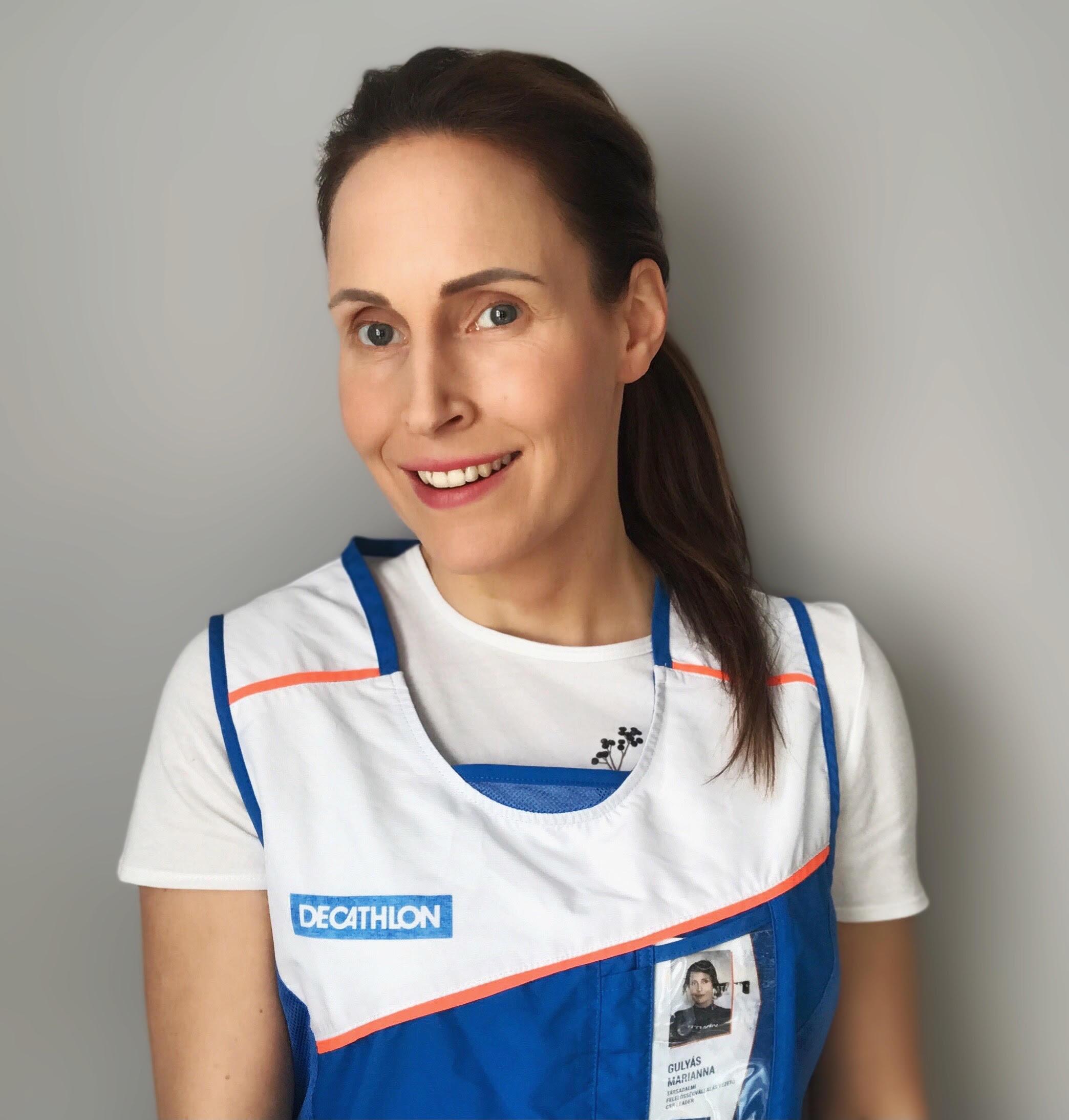 Gulyas Marianna